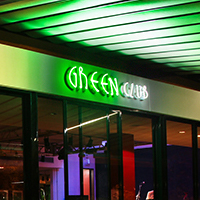 Green Club Pub