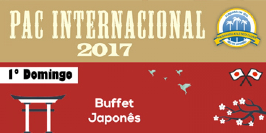 Buffet PAC Internacional
